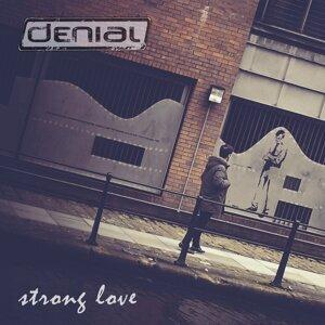 Strong Love - Radio Edit