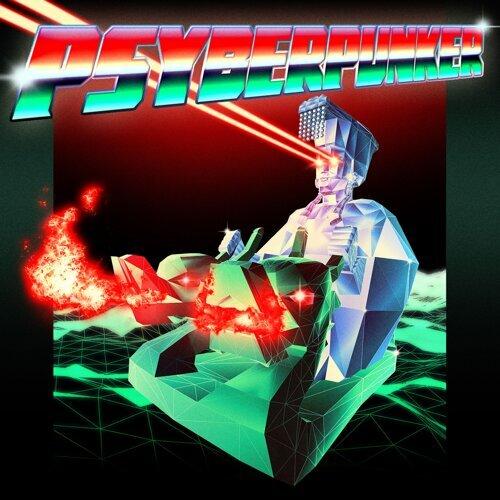 Psyberpunker
