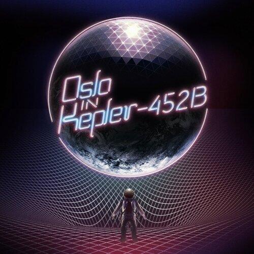 Oslo In Kepler-452B 專輯封面