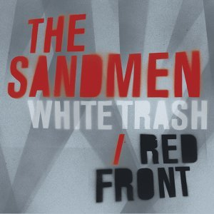 White Trash Red Front