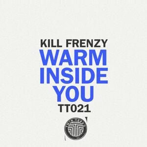 Warm Inside You