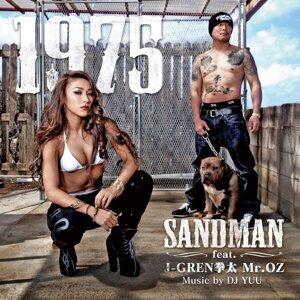 1975 (feat. J−GREN拳太 & Mr.OZ) (1975 (feat. J−GREN KENTA & Mr.OZ))