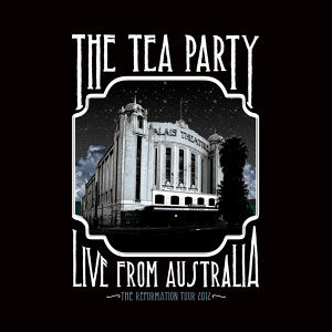 Live From Australia : The Reformation Tour 2012