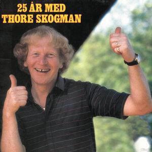 25 år med Thore Skogman
