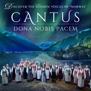 Fjellheim: Dona Nobis Pacem