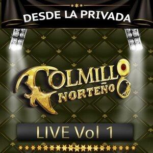 Desde la Privada, Vol. 1  (Live)