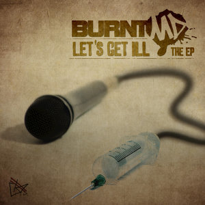 Lets Get Ill (EP)