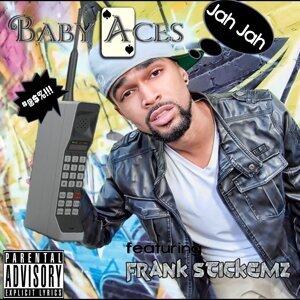 Jah Jah (feat. Frank Stickemz)