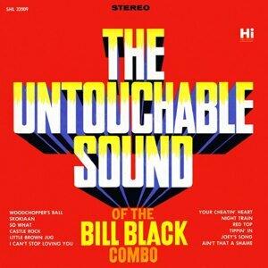 The Untouchable Sound Of