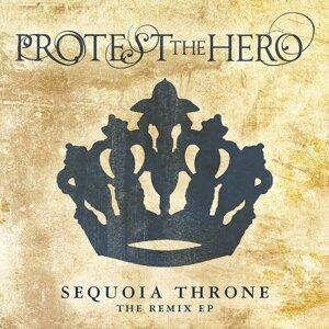 Sequoia Throne - Remix EP