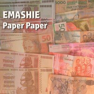 Paper Paper EP
