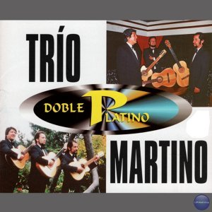 Trío Martino - Doble Platino