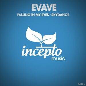 Falling in My Eyes / Skydance