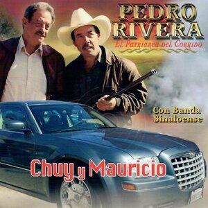 Chuy y Muricio