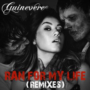 Ran for My Life - Remixes