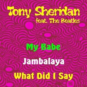 Tony Sheridan (feat. The Beatles)