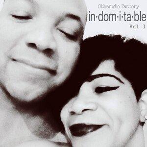 Indomitable Vol. 1