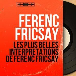 Les plus belles interprétations de Ferenc Fricsay