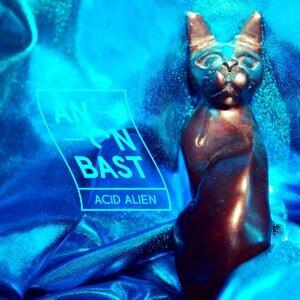 Acid Alien - EP