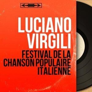 Festival de la chanson populaire italienne - Mono Version