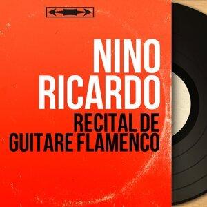 Recital de guitare flamenco - Mono Version