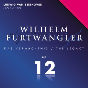 Wilhelm Furtwaengler Vol. 12