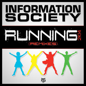 Running 2K14 - Remixes