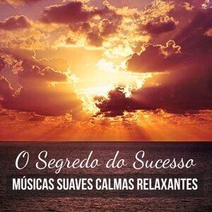 O Segredo do Sucesso - Músicas Suaves Calmas Relaxantes para Meditação Chakras Ajuda Espiritual Uma Boa Energia com Sons da Natureza New Age Instrumentais