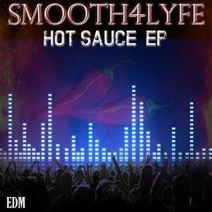 Hot Sauce - EP