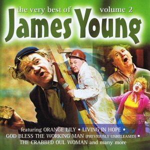 The Very Best of James Young, Vol. 2