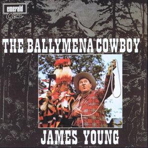The Ballymena Cowboy