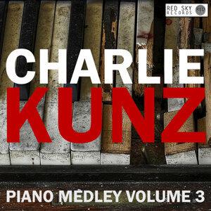 Piano Medley, Vol. 3