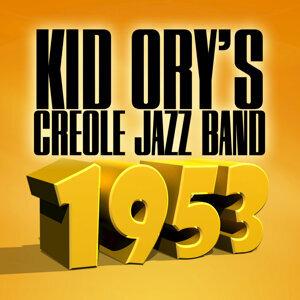 Kid Ory's Creole Jazz Band 1953