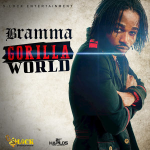 Gorilla World (Remix) - Single