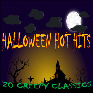 Halloween Hot Hits