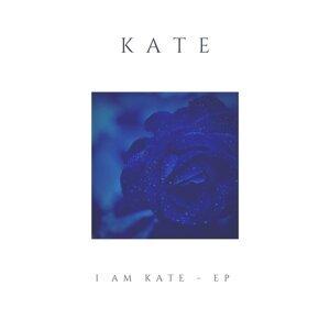 I Am Kate - EP