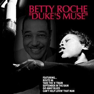 "Betty Roche: ""Duke's Muse"""