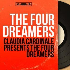 Claudia Cardinale Presents the Four Dreamers - Mono Version