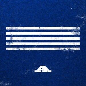 BIGBANG MADE SERIES - [A] version