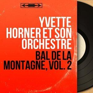 Bal de la montagne, vol. 2 - Mono version