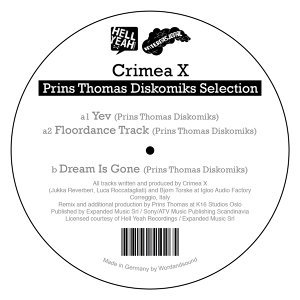 Prins Thomas Discomiks Selection
