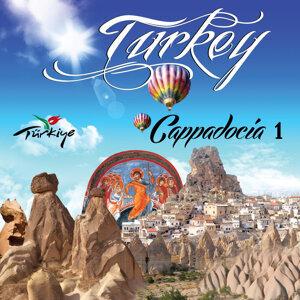Turkey Cappadocia, Vol. 1
