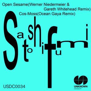 Open Sesame / Cos-Moss