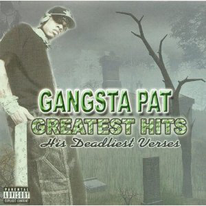 Greatest Hits: His Deadliest Verses