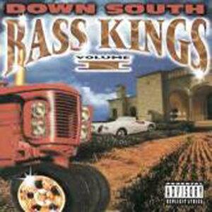 Bass Kings - Volume 1