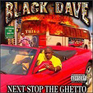 Next Stop the Ghetto