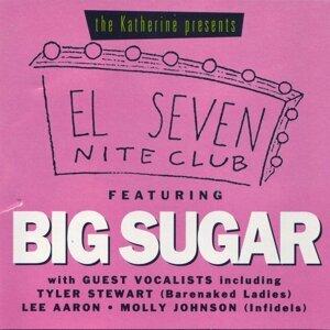 El Seven Night Club