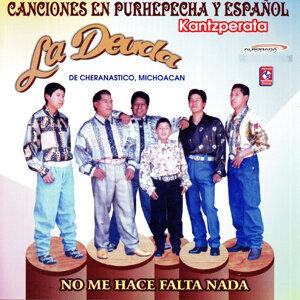 Canciones en Purhepecha y Espanol
