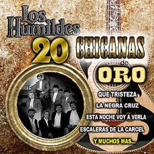 20 Chicanas De Oro