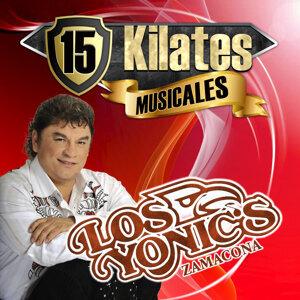 15 Kilates Musicales